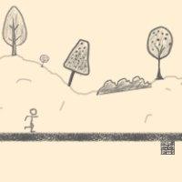 Stick Run: Picture