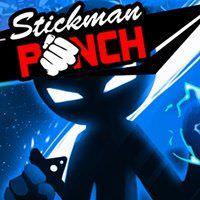 Stickman Punch