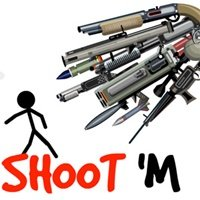 Stickman: Shoot'M