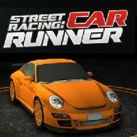 Street Racing: Car Runner