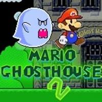 Super Mario Ghosthouse 2