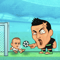 Super Soccer Noggin