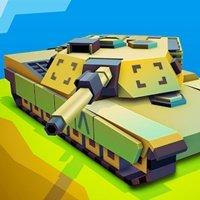 Tanks io Game