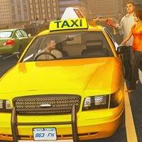 Taxi 3D Driver Simulator