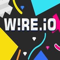 TheWire io