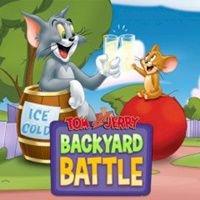 Tom and Jerry: Backyard Battle