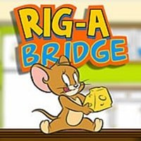 Tom and Jerry - Rig-a Bridge