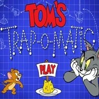Tom and Jerry - Trap O Matic