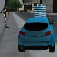 Uber Sim Transport