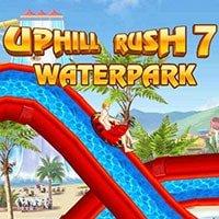 Uphill Rush 7: Waterpark