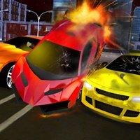 Urban Derby Stunt and Drift