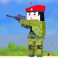Warzone Mercenaries