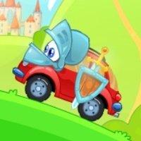 Wheely 6: Fairytale
