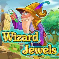 Wizard Jewels