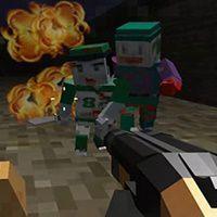 Zombie Arena 3d